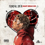 Famous Dex - Goyard ft. Rich The Kid Artwork