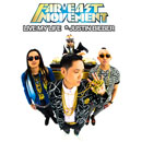 Far East Movement ft. Justin Bieber - Live My Life Artwork