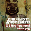 Far East Movement ft. Snoop Dogg - If I Was You (OMG) Artwork