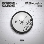 Fashawn ft. Evidence - Dreams Artwork