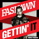 Fashawn - Gettin' It Artwork