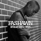 Fashawn - Heart Gently Weeps Artwork