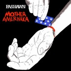 Fashawn - Mother Amerikkka Artwork