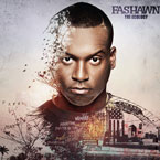 Fashawn - Confess Artwork