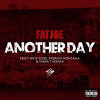 Fat Joe ft. Rick Ross, French Montana & Tiara Thomas - Another Day Artwork