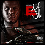Fat Trel ft. Raheem Devaughn - Find My Way Artwork