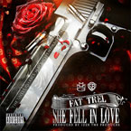 Fat Trel - She Fell in Love Artwork