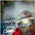 Fearce Vill - Cosmic Artwork