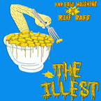 Far East Movement x Riff Raff - The Illest Artwork