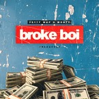 Fetty Wap & Monty - Broke Boi (Freestyle) Artwork