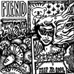 Fiend (aka International Jones) ft. Wais P - Drop Top Chevy Artwork