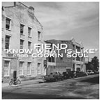 Fiend - Know What Is Like Artwork