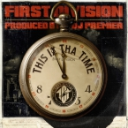 First Division - This Iz Tha Time Artwork