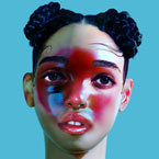 FKA twigs - Video Girl Artwork
