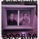 FatKidsBrotha - DooRag Artwork
