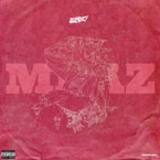 Flatbush Zombies - MRAZ Artwork