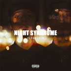 FlightSch - Night Syndrome (No Love) Artwork