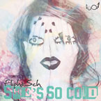 FlightSch - She's So Cold Artwork