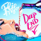 Flip Major - Deep End ft. Audio Push Artwork