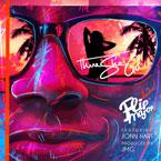 Flip Major - There She Go ft. Jonn Hart Artwork