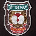 Flo Rida ft. Pitbull - Can't Believe It Artwork