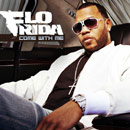 Flo Rida - Come With Me Artwork