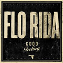 Flo Rida - Good Feeling Artwork