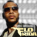 Flo Rida - Turn Around (5 4 3 2 1) Artwork