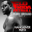 Flo Rida &amp; Pitbull - Turn Around pt.2 Artwork