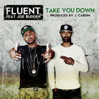 Fluent ft. Joe Budden - Take You Down Artwork