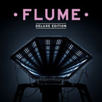 Flume ft. Ghostface Killah & Autre Ne Veut - Space Cadet Artwork