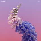Flume - Lose It ft. Vic Mensa Artwork