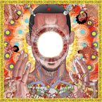 Flying Lotus - Coronus, the Terminator Artwork