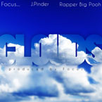 Focus… ft. J. Pinder & Rapper Big Pooh - Clouds Artwork