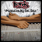 Fokis - Produced by Dr. Dre Artwork