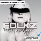 Folkz - Renee Zellweger Artwork