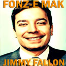 Fonz-E Mak ft. Julian Malone - Jimmy Fallon Artwork