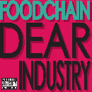 The Foodchain - Dear Industry Artwork