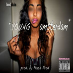 Young Amsterdam Artwork