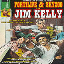 Fortilive ft. Skyzoo - Jim Kelly Artwork