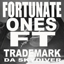 Fortunate Ones ft. Trademark Da Skydiver - Showboats Artwork