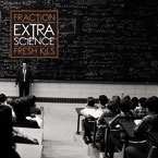 Fraction &amp; Fresh Kils - Extra Science Artwork