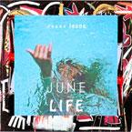 Frank Leone - JuneLIFE Artwork