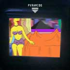 Frank Ocean - Pyramids Artwork