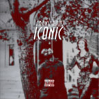 Frank Ramz ft. Isis Ash - ICONIC Artwork