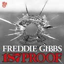 Freddie Gibbs - 187 Proof Artwork