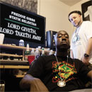 Freddie Gibbs ft. Daz - Rap Money Artwork