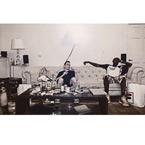 Freddie Gibbs - Sellin Dope Artwork