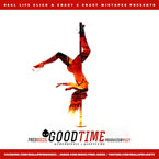 Fred Diezil - Good Time Artwork