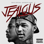 Fredo Santana ft. Kendrick Lamar - Jealous Artwork